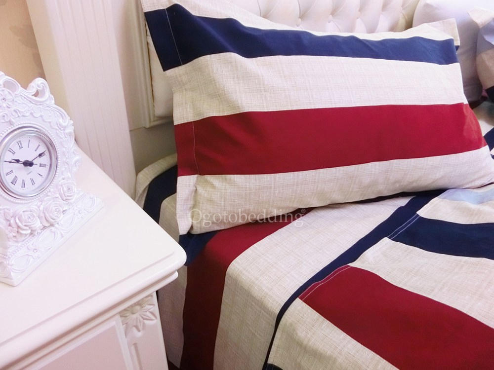 Blue And Red Comforter Sets