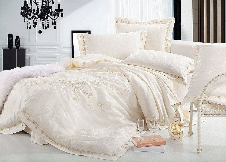 Cream Colored Comforter Sets