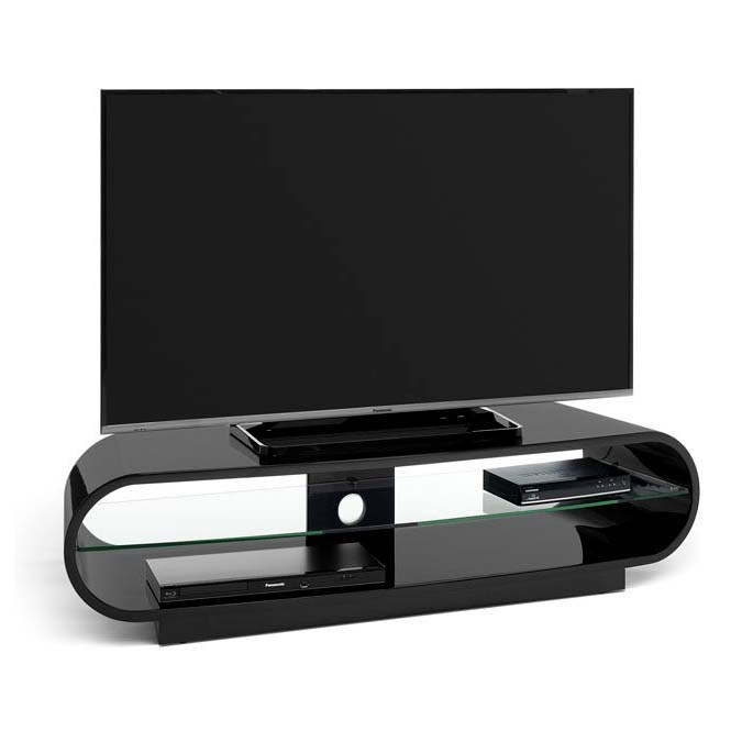 Curved Tv Stand 65 Inch