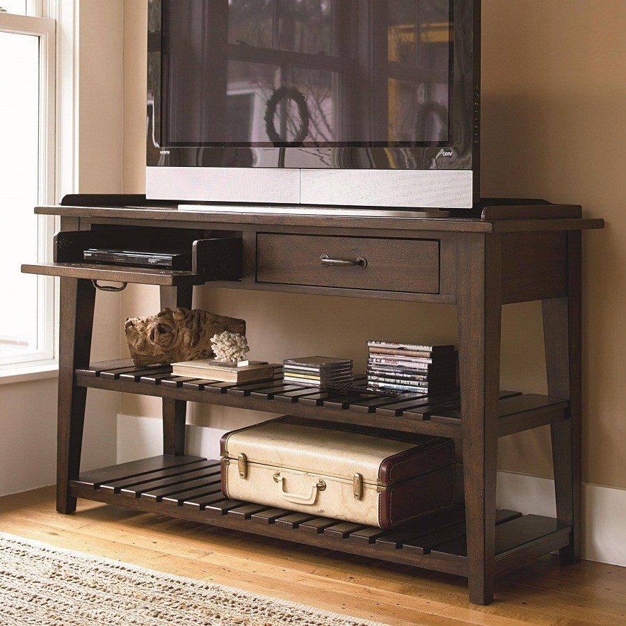 Diy Tv Stand For Bedroom