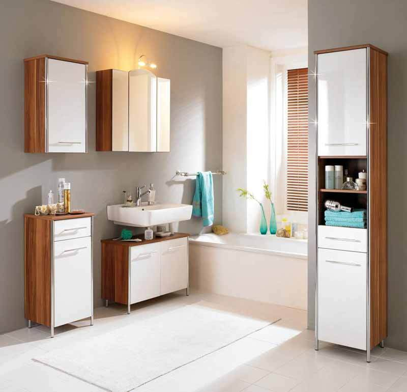 Small Cabinets For Bathrooms