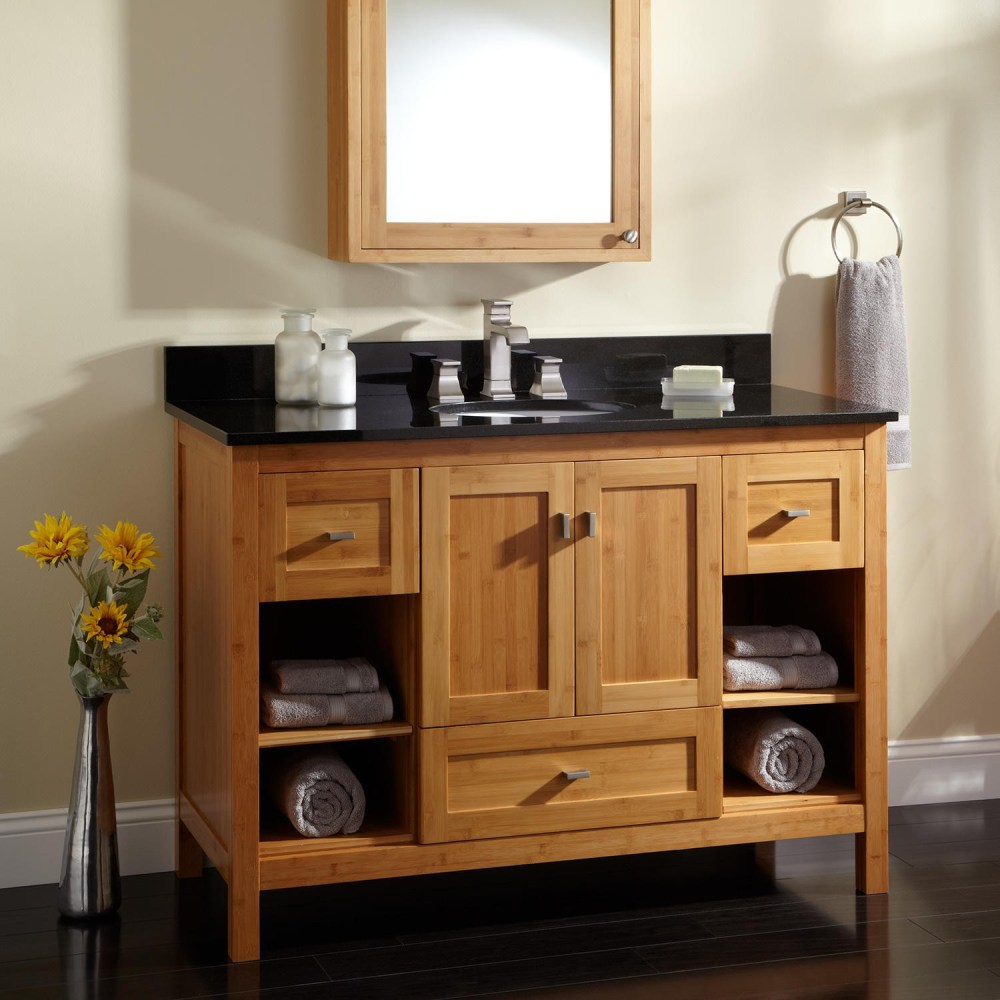 Vanity Top Cabinets For Bathrooms